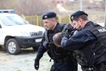 Ksovo: Patru persoane arestate pentru trafic de organe