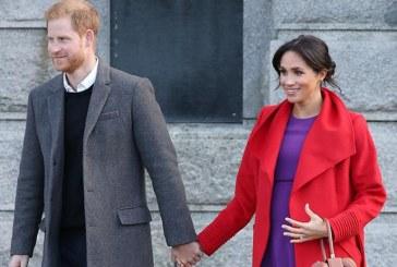 Fiul ducilor de Sussex s-a nascut intr-o maternitate privata