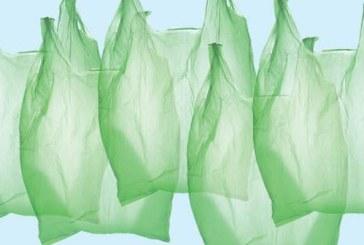 Pungile biodegradabile pot ramane intacte chiar si la trei ani dupa ce au fost aruncate