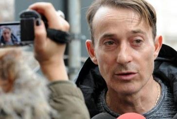 Radu Mazare a ajuns la Bucuresti; va fi dus la Penitenciarul Rahova
