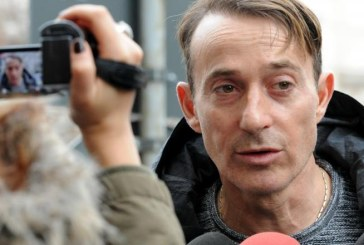 "Instanta suprema mentine mandatul de arestare preventiva pe numele lui Mazare in dosarul ""Polaris"""