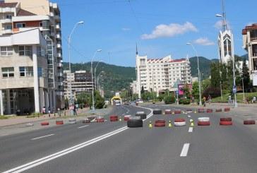 Etapa a III-a a Campionatului International de Rally Sprint, in Baia Mare. Afla cand va avea loc