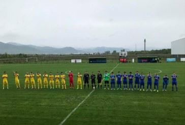 Fotbal – Liga a III-a: Comuna Recea castiga acasa si ramane in lupta pentru promovare