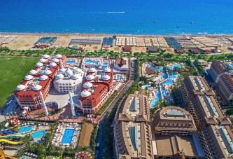 Ultra Last Minute Antalya – plecare cu avionul din Baia Mare in data de 08.06.2019