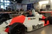 De la salahor pe santier la inginer in Formula 1. Povestea fascinanta a tanarului disputat de doua companii uriase