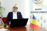 Educatia pentru mediu – prioritate a senatorului Severica Rodica Covaciu