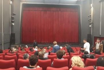 Baia Mare: Teatrele si salile de cinematograf, conditionate de numarul de spectatori