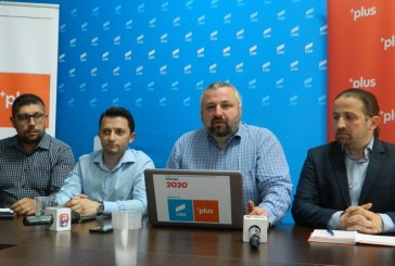 """Reactii ale liderilor USR-PLUS Maramures dupa alegeri: """"Un rezultat deosebit"""""""