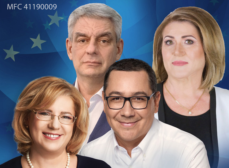 In 26 mai, votati Oameni care stiu sa imbine traditiile cu civilizatia europeana