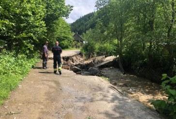 Guvernul aloca 5.879.000 lei judetului Maramures pentru obiective afectat de calamitati naturale