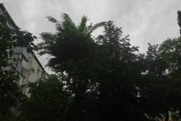 Meteo: Temperaturi cuprinse intre 1 si 4 grade prognozate pentru la noapte, in Maramures
