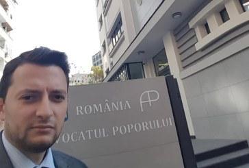 """Nu au pic de rusine! PSD-ALDE si-a pus un nou Ciorbea la """"Avocatul Poporului"""""""