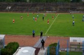 Fotbal: Minaur vs. Avantul Reghin (0-0); trei ocazii mari de gol insa au fost ratate