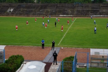 Fotbal: CS Minaur joaca pe teren propriu cu AFC Odorheiu Secuiesc
