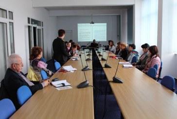 Sesiune informativa in domeniul muncii, la Cafeneaua Oamenilor de Afaceri