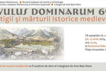 Rivulus Dominarum 690 – Vestigii si marturii istorice medievale, la Bastionul Macelarilor