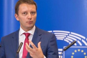Siegfried Muresan, ales vicepresedinte al grupului PPE din Parlamentul European