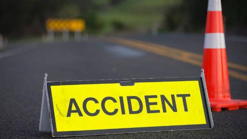 Politistii maramureseni au intervenit luni la trei accidente de circulatie