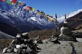 Himalaya: Trupurile a sapte alpinisti, recuperate de pe muntele Nanda Devi