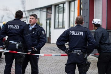Un bosniac a fost arestat in Germania in legatura cu atacurile din 2015 de la Paris