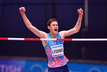 Atletism/Dopaj: Rusia, acuzata ca a incercat sa-l acopere pe unul dintre atletii sai