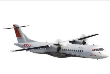 TAROM a demarat vineri procesul de achizitie a noua aeronave ATR 72-600