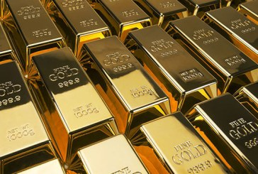 Cei care au cumparat aur au obtinut profituri de 30%