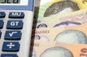 Datoria administratiei publice se ridica la finele lunii martie la 329,38 miliarde lei