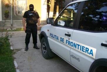 Un albanez, care intentiona sa ajunga cu un taxi in Ungaria, a fost retinut de politistii de frontiera