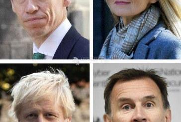 Marea Britanie: Partidul Conservator il va alege pe succesorul Theresei May in saptamana care va incepe pe 22 iulie