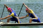 Catalin Chirila si Victor Mihalachi au cucerit aurul la canoe-2 pe 1.000 metri, miercuri, la Jocurile Europene de la Minsk