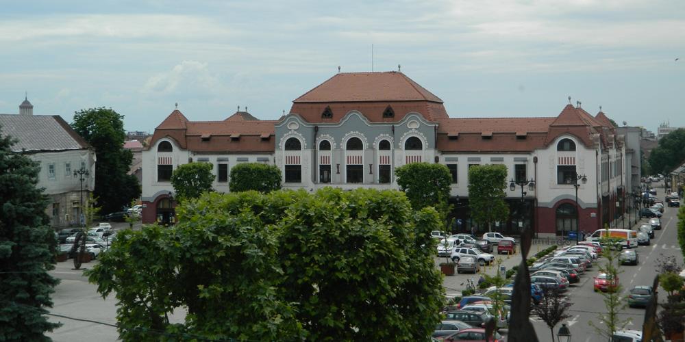 Consilierii locali, vot pentru exproprierea pentru utilitate publica a imobilelor constructii si terenului aferent complexului istoric