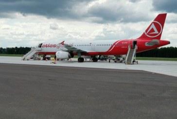 Unde va planificati vacanta de vara? Primul zbor spre Antalya va fi in 31 mai 2020, iar spre Hurghada va fi in 10 iunie, ambele zboruri de pe Aeroportul International Maramures. Vezi aici, perioadele de zbor