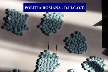 Sighetu Marmatiei: Barbat retinut pentru trafic de droguri de mare risc