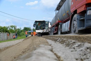 Caldura mare: Drumuri-Poduri Maramures, nou anunt pentru soferi
