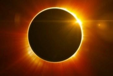 O eclipsa totala de Soare va avea loc pe 2 iulie. Vezi aici, zonele in care fenomenul va fi vizibil