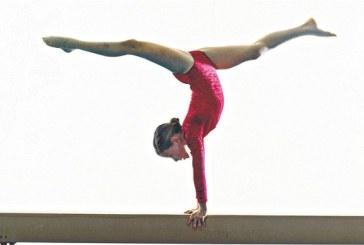 Gimnastica artistica: Echipa feminina a Romaniei, locul 10 in calificari la Campionatele Mondiale