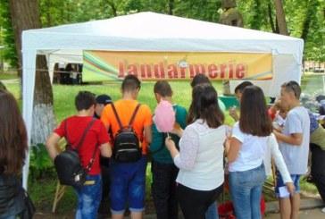 Baia Mare: Jandarmii vor interactiona cu copiii in acest weekend. Vezi aici, care este locatia si cand are loc evenimentul
