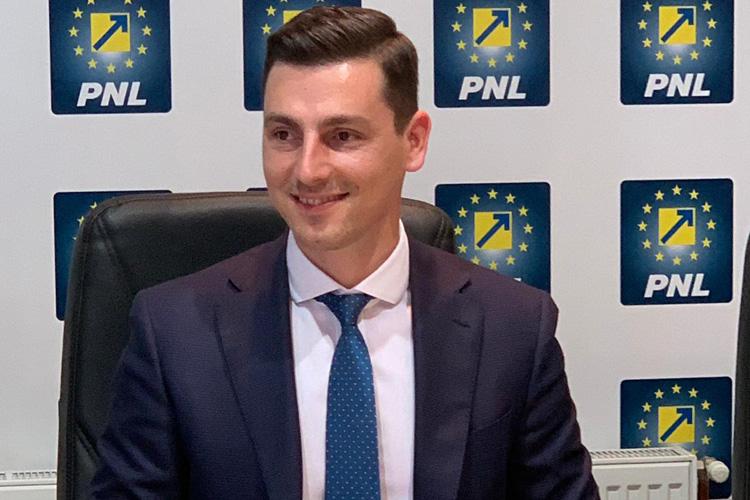 Presedintele PNL Maramures, Ionel Bogdan, spune ca