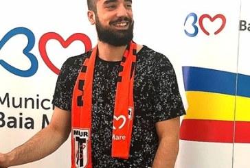Dublu castigator al Ligii Campionilor, Janja Vojvodic ajunge in vestiarul Minaurului