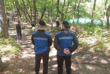 Drumetii montane in siguranta: Jandarmeria Maramures, recomandari pentru iubitorii de natura