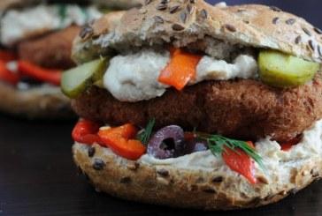 Listerioza: Alte doua decese in Marea Britanie legate de consumul unor sandviciuri preambalate