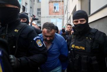 Timis: Marcel Lepa, ucigasul politistului aflat in misiune, gasit spanzurat in penitenciar