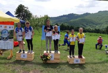 Orientare in Alergare: Noi medalii pentru sportivii de la  CS Stiinta Electro Sistem Baia Mare