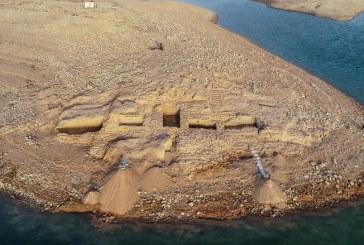 Un palat vechi de 3.400 de ani, descoperit in Kurdistanul irakian