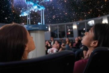 In an jubiliar: La Planetariul Baia Mare nu poti vedea nici macar Soarele sau Calea Lactee. Un rus a incasat deja 7.000 E pentru ca a sters de praf proiectorul principal care e defect de cativa ani