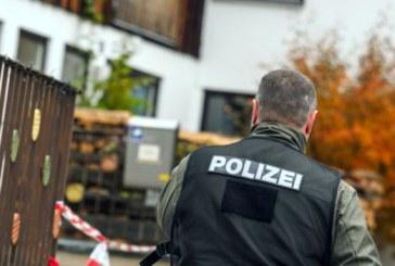 Germania: Cinci politisti raniti in timpul unei revolte dintr-un centru de solicitanti de azil