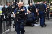 Doi morti si trei raniti intr-un nou val de agresiuni la Londra