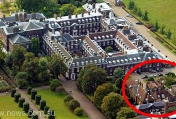 Marea Britanie – Renovarea resedintei printului Harry a costat 2,7 milioane de euro