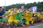 Fotbal: Romania a debutat cu o victorie superba la Campionatul European Under-21, 4-1 cu Croatia